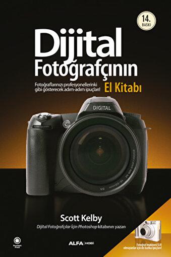 Dijital Fotoğrafçının El Kitabı - Cilt 1 - Scott Kelby. ürün görseli