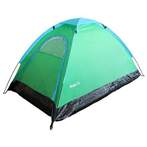 Andoutdoor Monodome 2 Kişilik Kamp Çadırı. ürün görseli
