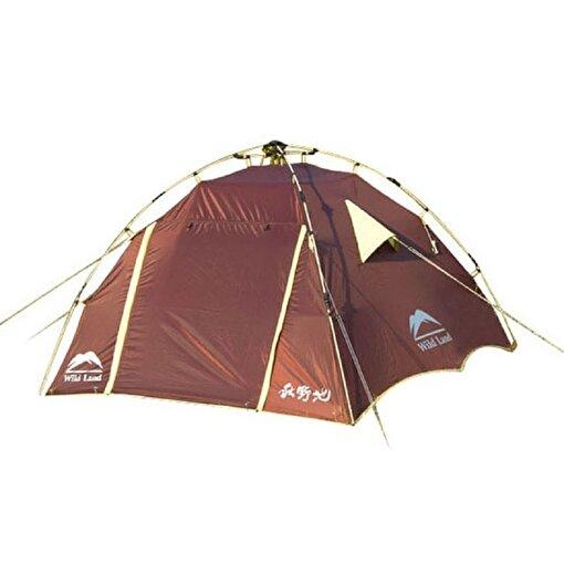 Wildland Mini Moon Nest 200 3 Mevsim 2 Kisilik Kamp Çadırı. ürün görseli