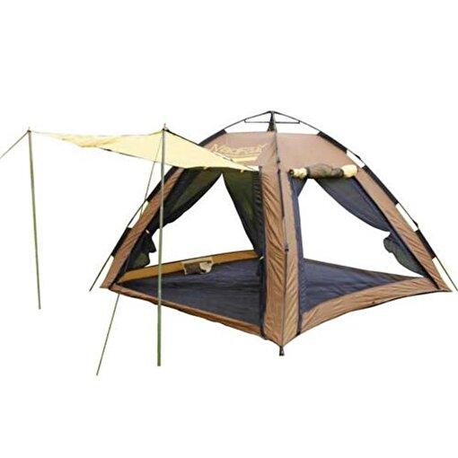 Andoutdoor Melano 3 Mevsim 4 kisilik Kamp Çadırı. ürün görseli