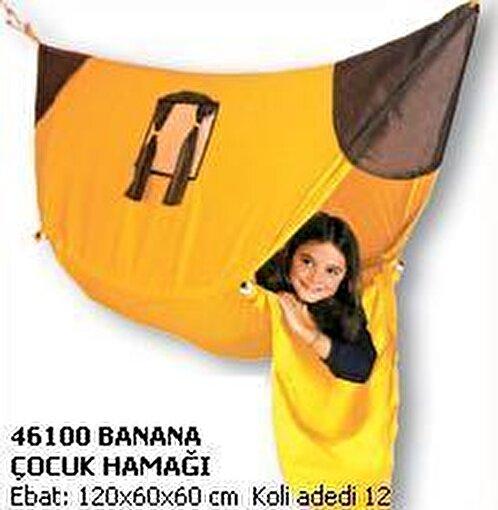 Jobek Banana Hamak 46100. ürün görseli