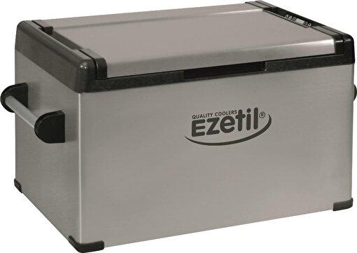 Ezetil Kompresörlü Oto Buzdolabı 12/24/100-240 V 80 Lt. ürün görseli