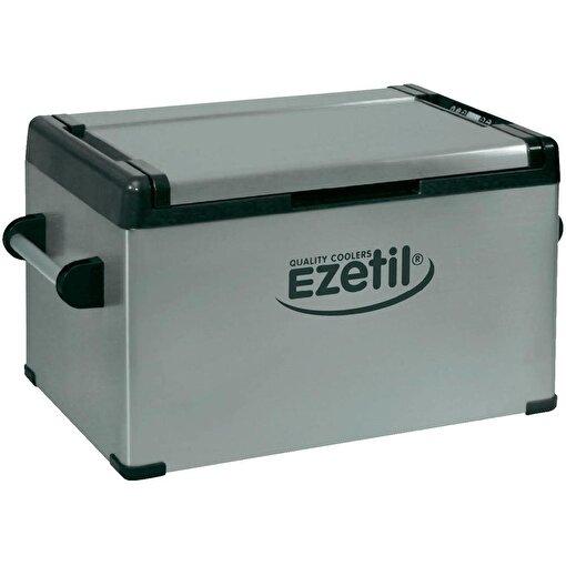 Ezetil Kompresörlü Oto Buzdolabı 12/24/110-240V 60 Litre. ürün görseli