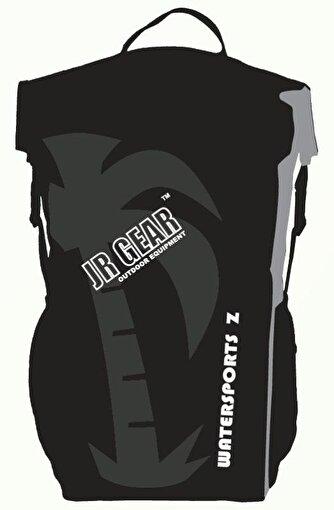 Jr Gear Su Geçirmez Çanta 25 Litre-SİYAH. ürün görseli