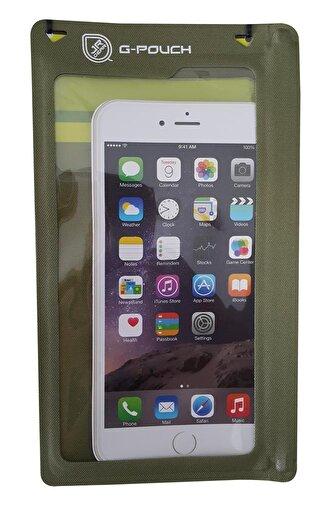 Jr Gear G Pouch Su Geçirmez Telefon Kılıfı-YEŞİL. ürün görseli