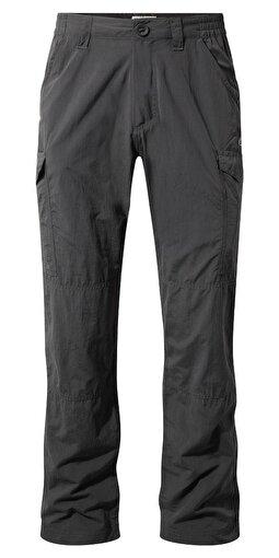 Craghoppers N/Lime Cargo Trekking Erkek Pantolon-ANTRASİT. ürün görseli