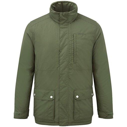 Craghoppers Eldon Plus Erkek Ceket-YEŞİL. ürün görseli