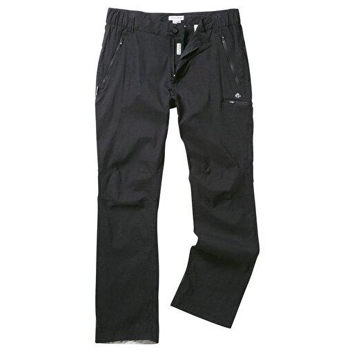 Craghoppers Kiwi Pro Act Trekking Erkek Pantolon-SİYAH. ürün görseli