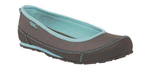 Regatta Lady Briza Kadın Babet Ayakkabı-TURKUAZ. ürün görseli