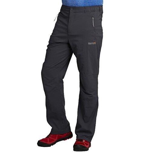 Regatta Fellwalk Str Trs Trekking Erkek Pantolon-GRİ. ürün görseli