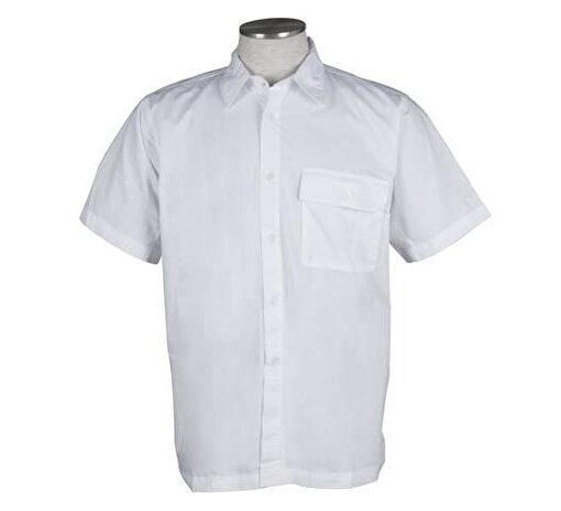 Regatta Maritime SS Erkek Gömlek-BEYAZ. ürün görseli