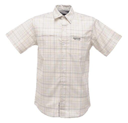 Regatta Granby Erkek Gömlek-GRİ. ürün görseli