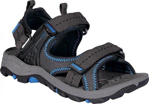 Regatta Boys Ad-Flux Jnr Çocuk Sandalet-GRİ. ürün görseli