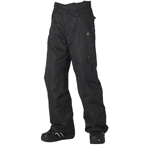 Dare 2b Get Loose Ski Erkek Kayak Pantolonu-SİYAH. ürün görseli