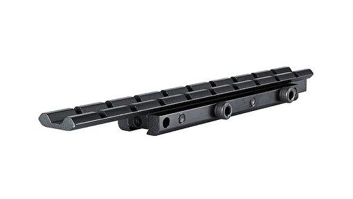 """Hawke 11mm - 3/8"""" Weaver - Picatiny-Tek Parça Kızak Adaptör. ürün görseli"""