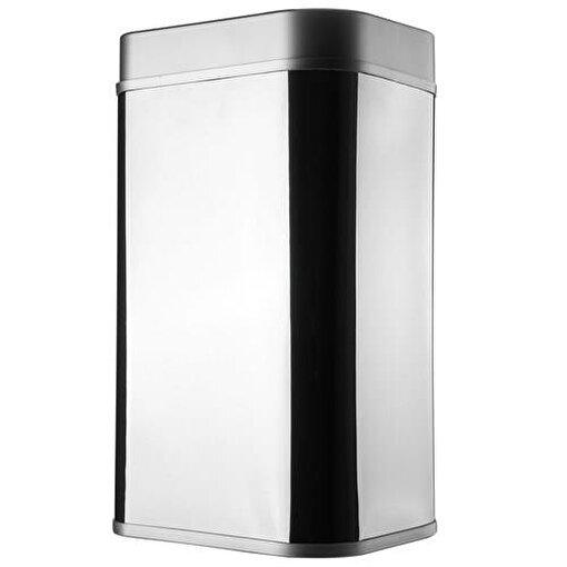 Andoutdoor AND502 Otomatik Şarjlı Çöp Kutusu 46 lt. ürün görseli