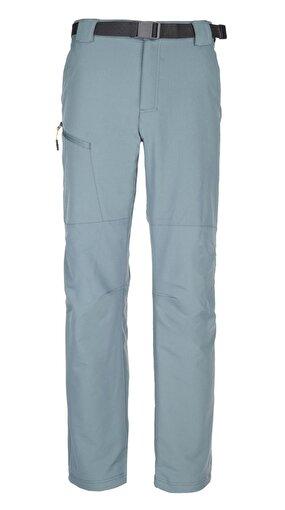 Berg Indrav Trekking Erkek Pantolon-YEŞİL. ürün görseli