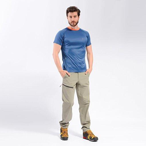 Berg Greyhou Erkek T-Shirt-MAVİ. ürün görseli