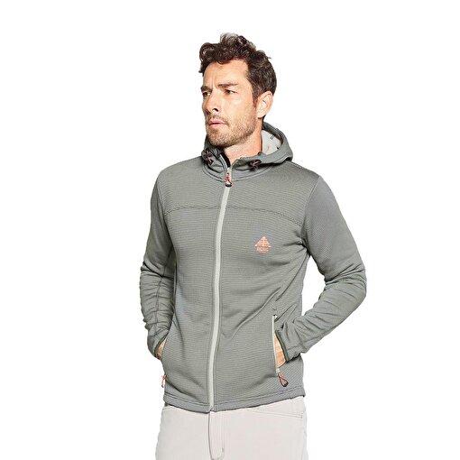 Berg Satpura Erkek Ceket-HAKİ. ürün görseli