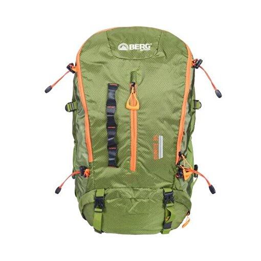 Berg Dunite Trekking Sırt Çantası 35 Lt-YEŞİL. ürün görseli