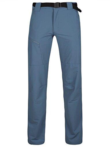 Berg Indravati Trekking Erkek Pantolon-MAVİ. ürün görseli