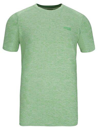 Berg Sangha Erkek T-Shirt-YEŞİL. ürün görseli