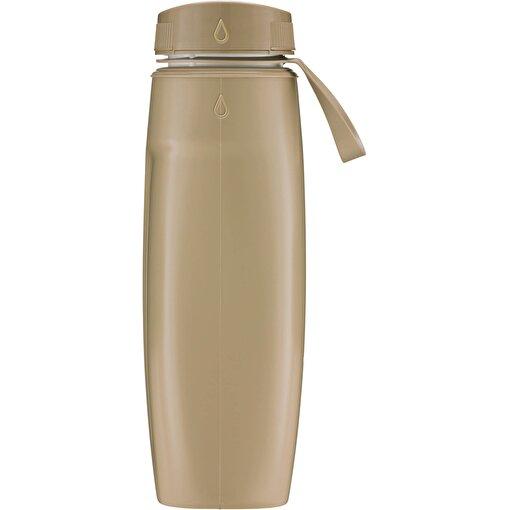 Polar Bottle Ergo Insulated Stealth Termos 0.65 lt-KAHVERENGİ. ürün görseli