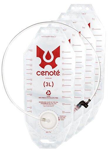 Polar Cenote 1-Pack Sırt Çantası Suluğu 3 lt. ürün görseli