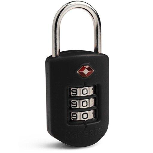 Pacsafe Prosafe 1000 TSA Accepted Combination Lock Çanta Kiliti. ürün görseli