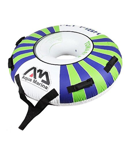Aqua Marina AM Fly Fish Round Towable Single. ürün görseli
