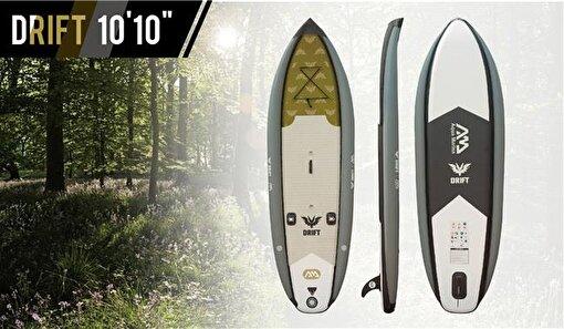 Aqua Marina Drift iSUP-Fishing Stand-Up Paddle Board. ürün görseli