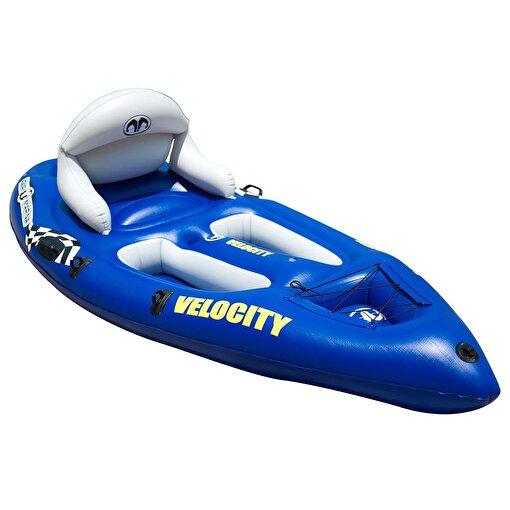 Aqua Marina Velocity Sit-On-Top Kayak. ürün görseli