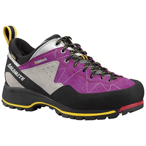 Dolomite Steinbock Low GTX Trekking Erkek Ayakkabı-MOR. ürün görseli