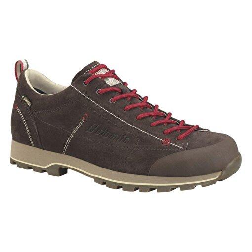 Dolomite Cinquantaquattro Low GTX Erkek Ayakkabı-KAHVERENGİ. ürün görseli