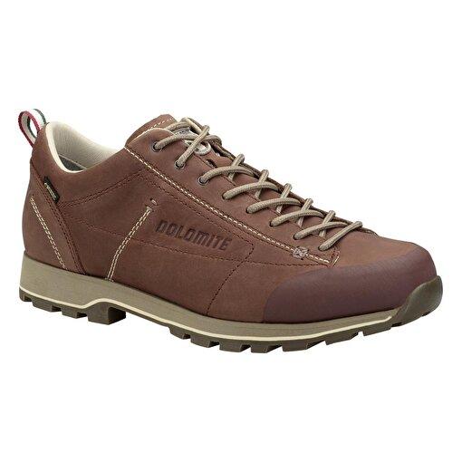 Dolomite Cinquantaquattro Low FG GTX Erkek Ayakkabı-KAHVERENGİ 104376_0928. ürün görseli