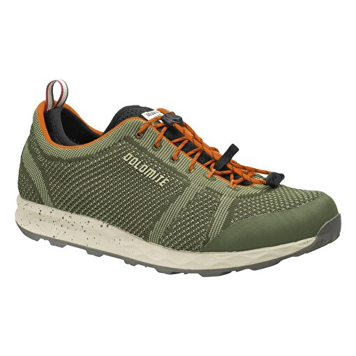 Dolomite Settantasei Knit GTX Ayakkabı-HAKİ. ürün görseli