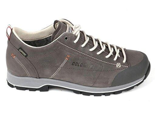 Dolomite Cinquantaquattro Low FG GTX Erkek Ayakkabı-GRİ. ürün görseli