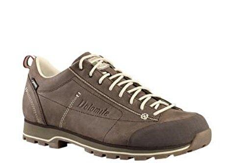 Dolomite Cinquantaquattro Low FG GTX Erkek Ayakkabı-KAHVERENGİ. ürün görseli
