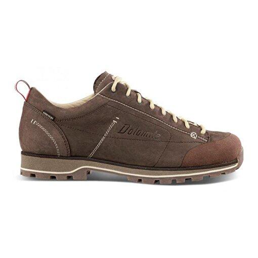 Dolomite Cinquantaquattro Low GTX Erkek Ayakkabı-KAHVERENGİ 104372_0193. ürün görseli