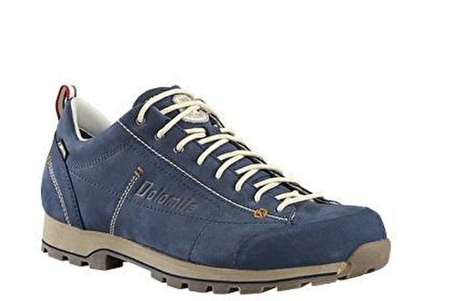 Dolomite Cinquantaquattro Low FG GTX Erkek Ayakkabı-MAVİ. ürün görseli