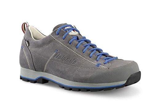 Dolomite Cinquantaquattro Low GTX Erkek Ayakkabı-GRİ. ürün görseli