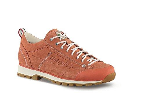 Dolomite Cinquantaquattro Low Kadın Ayakkabı-TURUNCU. ürün görseli