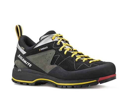 Dolomite Steinbock Low GTX Trekking Erkek Ayakkabı-SİYAH. ürün görseli