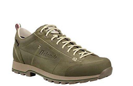 Dolomite Cinquantaquattro Low FG GTX Erkek Ayakkabı-YEŞİL. ürün görseli