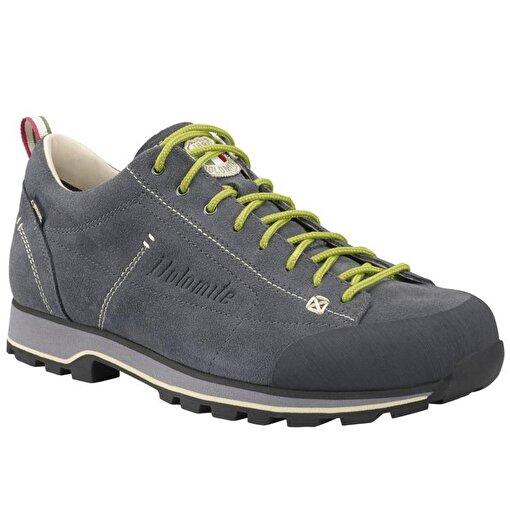 Dolomite Cinquantaquattro Low GTX Erkek Ayakkabı-FÜME. ürün görseli
