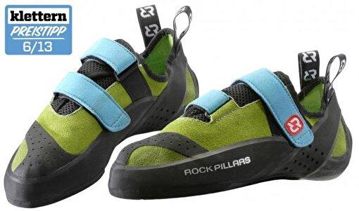 Rock Pillars Ghost Qc Unisex Kaya Tırmanış Ayakkabısı. ürün görseli
