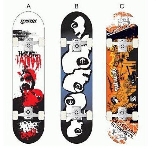 Tempish Metropol Skateboard Kaykay-STD. ürün görseli