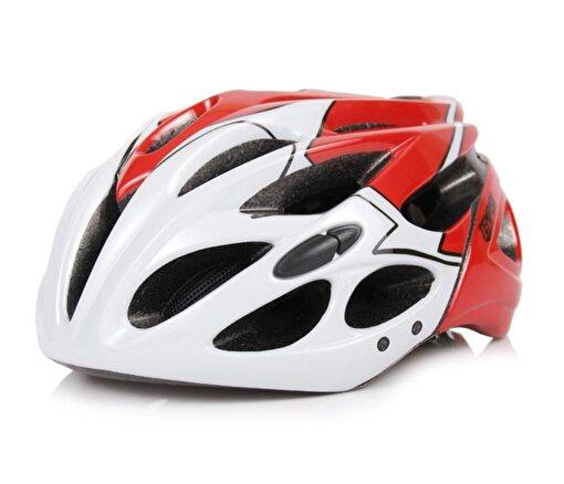 Tempish Safety Helmet Kask-KIRMIZI. ürün görseli