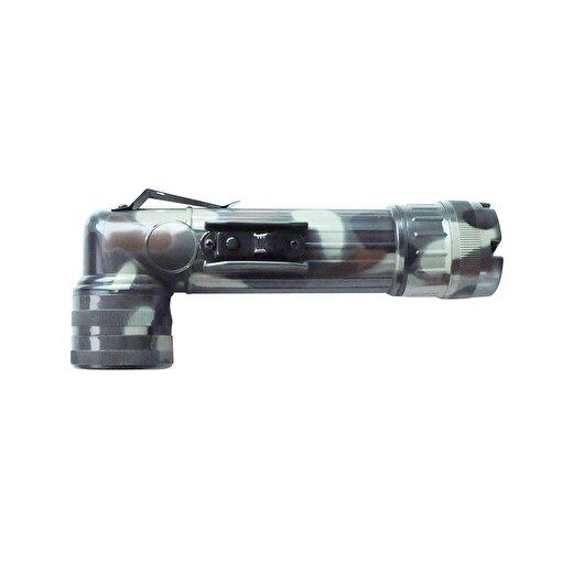 Andoutdoor F9412 Asker El Feneri 2D - 5 Ledli (F9924). ürün görseli