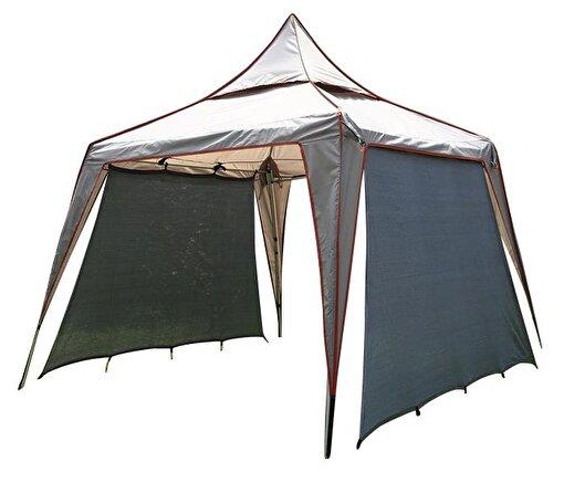 FreeCamp Turbo Suv Canopy 4 Mevsim Tente. ürün görseli